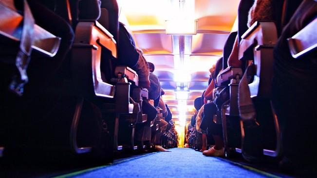 Besten Plätze im Flugzeug Sitzplätze Tipps