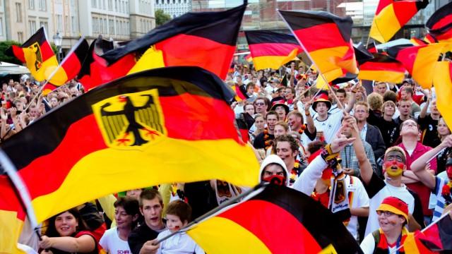 EURO 2012 - Fanmeile