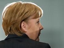 Betreungsgeld zerlegt Merkels Koalition