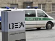 LBBW, Foto: ddp