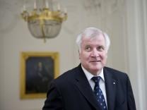 Seehofer besucht Niederlande und Belgien