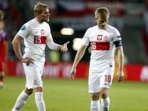 Polern Tschechien EM 2012