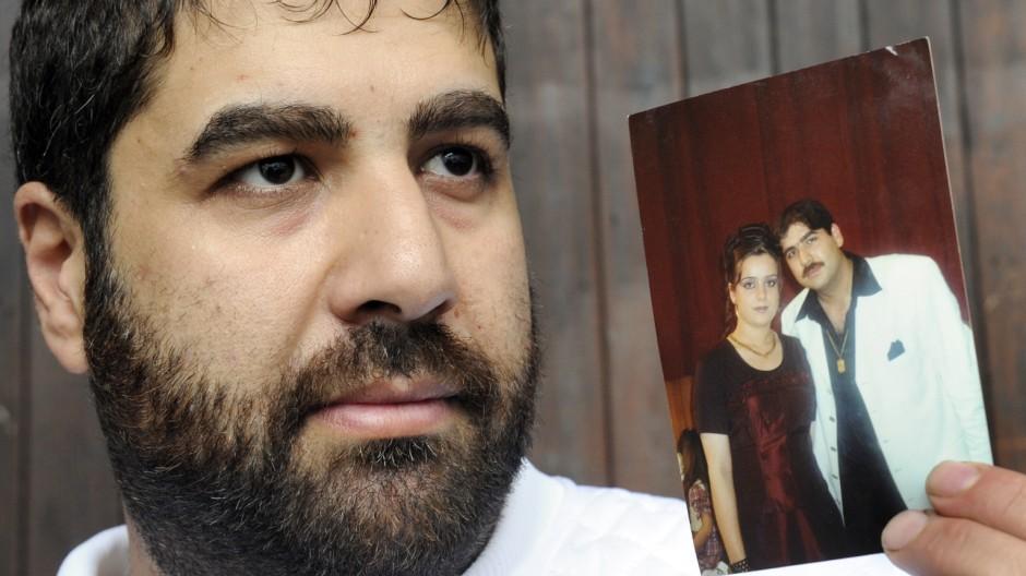 Umstrittene Abschiebung - Familie Siala seit sieben Jahren getrennt