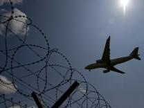 Buergerentscheid zum Flughafenausbau