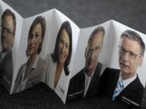 ARD-Programmbeirat spricht sich fuer Reduzierung der Talkangebote aus