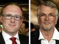 OB-Wahl in Duisburg, SPD, CDU,Sauerland, Loveparade