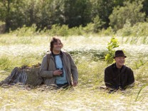 Kinostarts - 'Ein Jahr Vogelfrei'