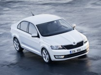 Skoda Rapid, Kompaktklasse, VW Golf
