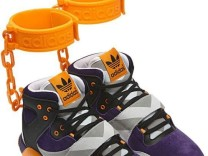"Adidas-Sneaker, Modell ""JS Roundhouse Mid"""