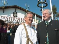 Oktoberfest 2011 - Opening Day