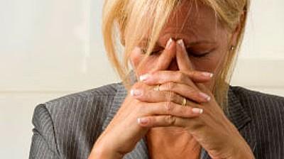 Burn-out und Depression Psychische Erkrankung im Job