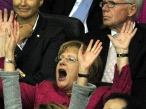 Merkel nun doch bei EM-Spiel gegen Griechenland