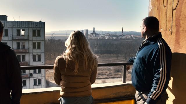 Themendienst Kino: Chernobyl Diaries