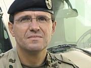 Oberst Klein Tanklastzüge Kundus Bundeswehr Afghanistan dpa