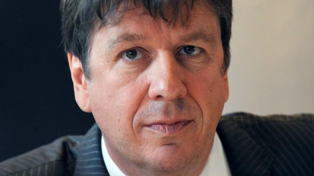 Kachelmann verklagt Ex-Geliebte auf Schadenersatz