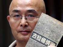 Chinesischer Schriftsteller Liao Yiwu