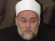 Ali Gomaa Großmufti Ägypten AFP