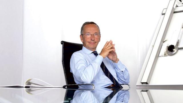 Walter de'Silva Walter de'Silva, VW-Chefdesigner