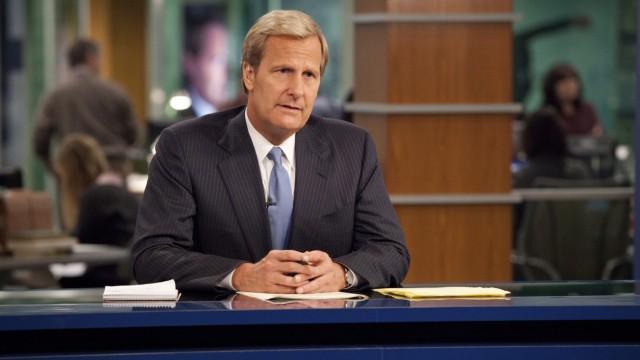 "HBO ""The Newsroom"" auf Sky"