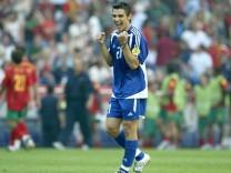 EURO 2012 - Konstantinos Katsouranis