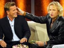 Gottschalk steht kurz vor einem Wechsel zu RTL