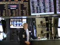 Banker Gewinnsucht Ego-Kapitalismus