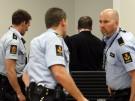 Breiviks letzte Show