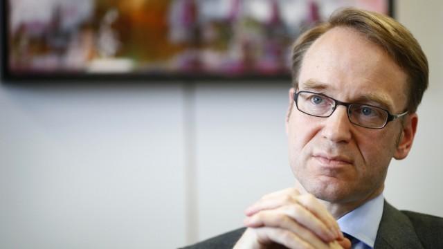 Jens Weidmann möchte eine Rettung Italiens ohne Auflagen nicht akzeptieren.