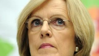 Bonn Skandal um SPD-Politikerin Dieckmann
