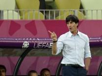Joachim Löw, Euro 2012,  Deutschland - Griechenland