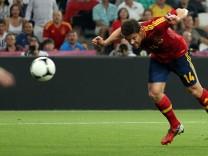 Quarter Final Spain vs France