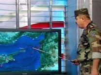 Türkei, Syrien, Assad, Nato