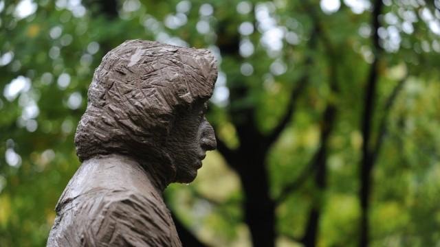 Frederic Chopin Denkmal in München, 2010