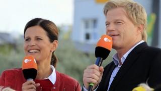 ZDF-Arena auf Usedom