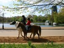 London sportlich: Touristische Disziplinen im Olympia-Jahr