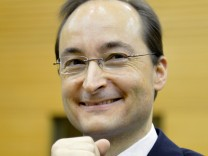 EnBW-U-Ausschuss - Dirk Notheis