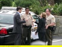 Scientologen versuchen Kritiker verhaften zu lassen