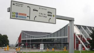 Piloten geben Flughafen Memmingen schlechte Noten