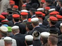Burschenschaften Streit Gericht Rechtsextremismus