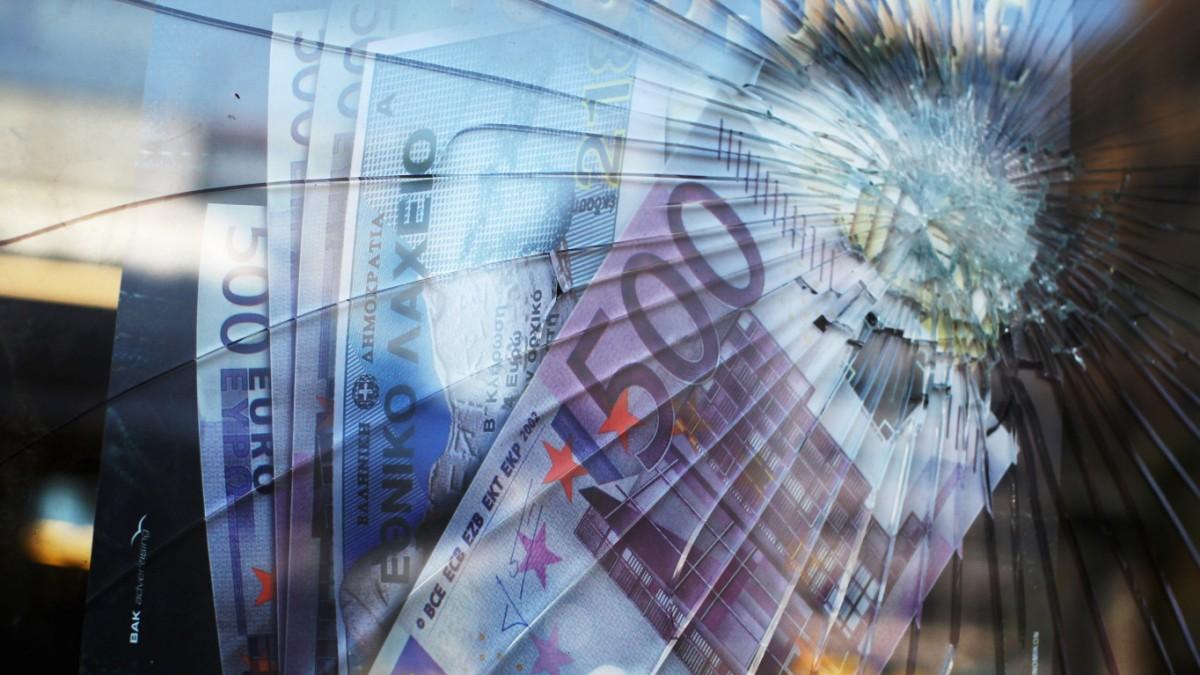 Warum Griechenland den Euro verlassen muss