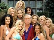 Hugh Hefner, Playboy, Autobiografie; Foto: Reuters