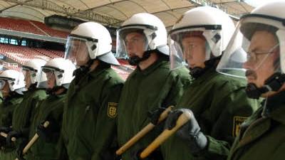 DFB Stadionverbote