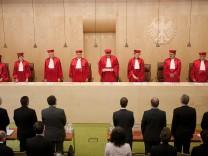 Urteil des Bundesverfassungsgerichts zu ESM und Euro-Plus-Pakt