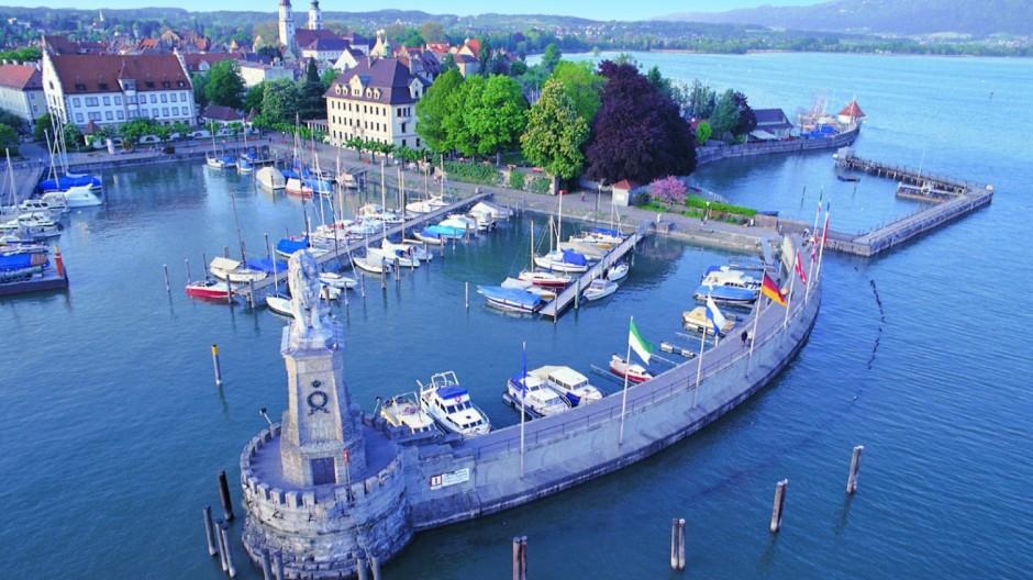 Lindau, Bodensee