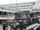 Mall-Einsturz in Kanada: Helfer bergen zweites Opfer