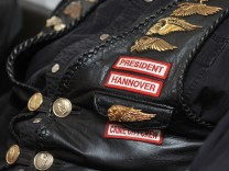 Hells Angels in Hannover lösen sich auf