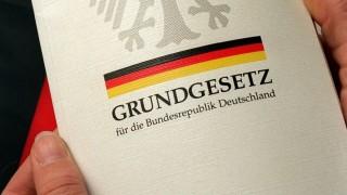 60 Jahre Bundesrepublik - Das Grundgesetz