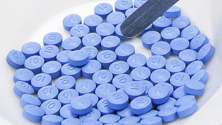 Schlankheitspille Belviq in den USA zugelassen