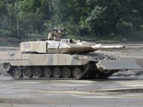 Kampfpanzer Leopard 2 A7+