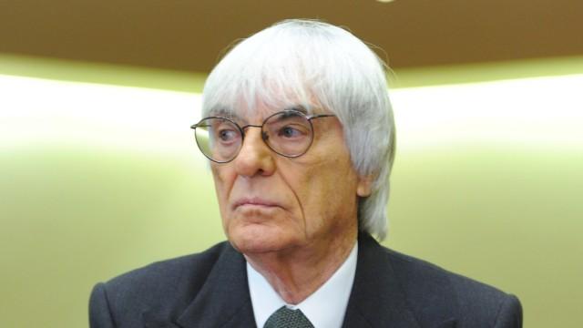 Angklage gegen Formel-1-Chef Bernie Ecclestone wird schwierig